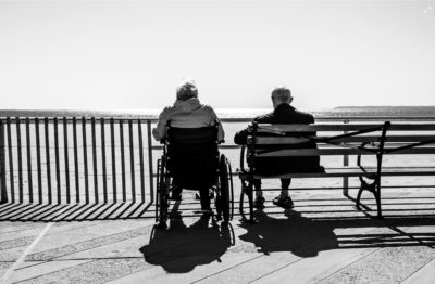 Wie hoch ist die Lebenserwartung bei Amyotrophe Lateralsklerose (ALS)?