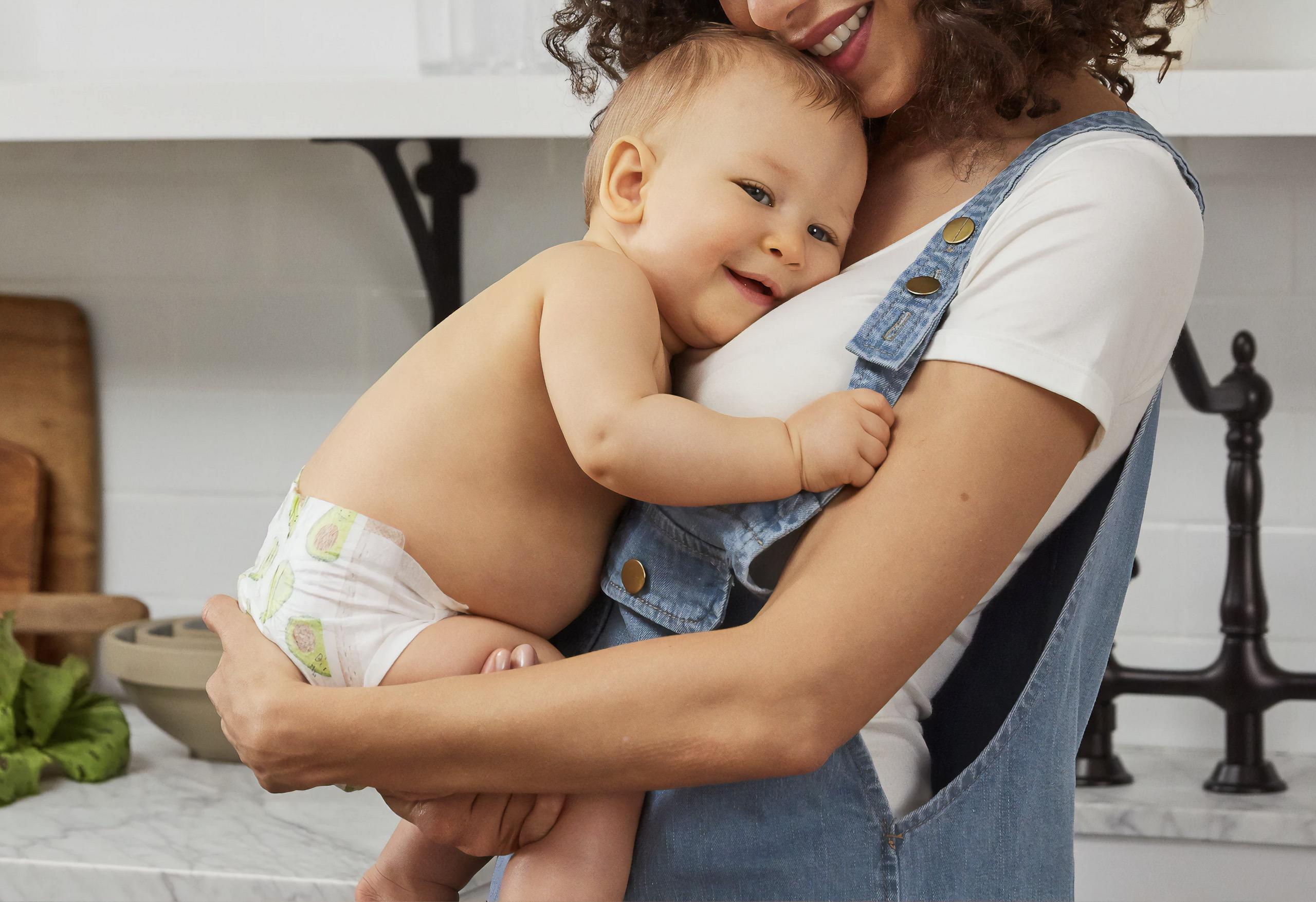 Akute Mittelohrentzündung bei Kindern