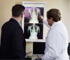Osteomyelitis: Was ist eine Knochenentzündung?