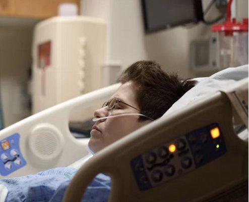 Wie erkennt man eine Blutvergiftung (Sepsis)?