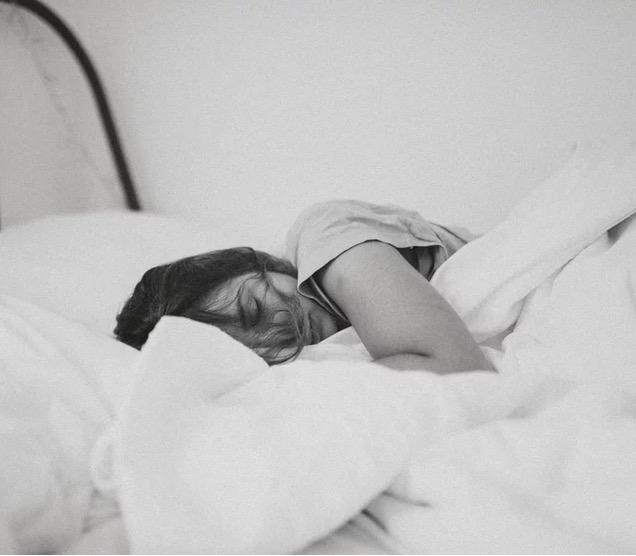 Zirkadiane Rhythmen, Schlafstörungen und die innere Uhr