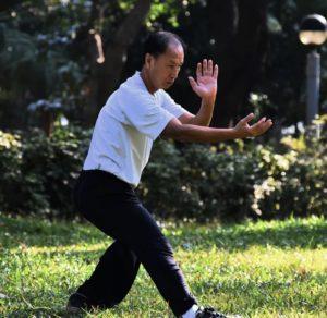 Was ist der Unterschied zwischen Tai Chi und Qi Gong