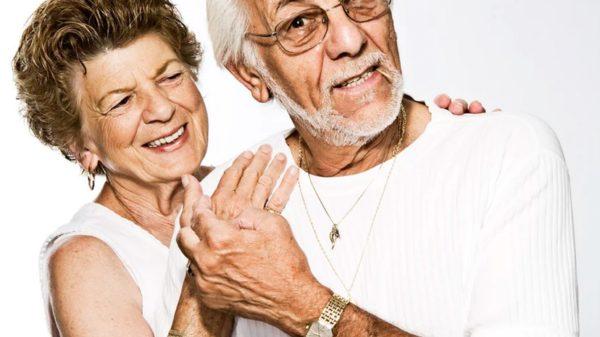 Altersbedingte Makuladegeneration (AMD) und Diabetes Typ 2