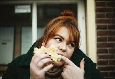 Essstörungen, Diät und zwanghaftes Essen