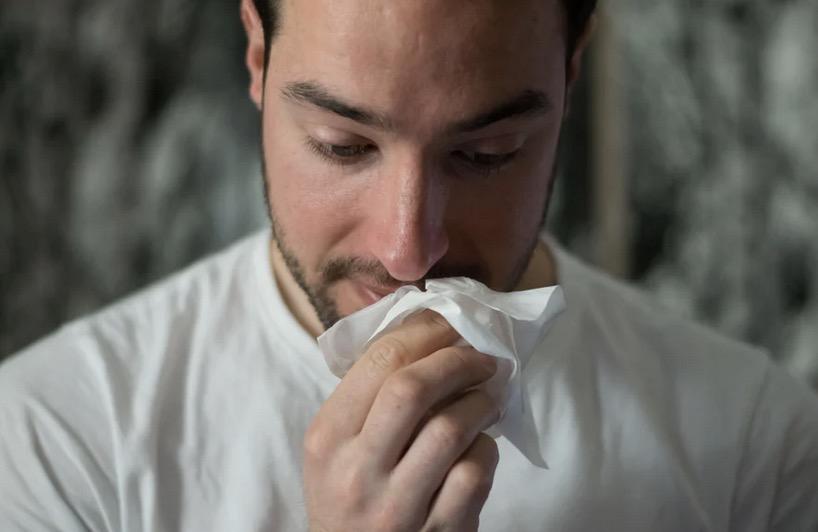 Influenza behandeln