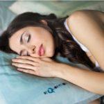 Liquor Wellen im Schlaf