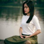 Meditation Wirkung auf Gesundheit