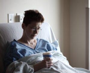 Nach normal schmerzen gebärmutterentfernung Gebärmutterentfernung: Wie