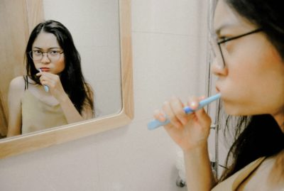 Fettleibigkeit und Parodontose