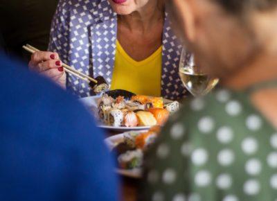 Omega-3-Fettsäuren als Nahrungsergänzungsmittel