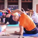 Rückenschmerzen: Helfen Yoga, Tai Chi oder Qi Gong