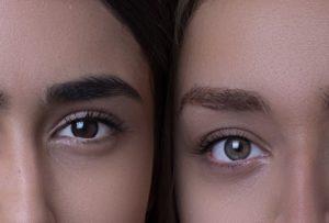 Vitamin B3 Nikotinamid bei Augenerkrankung