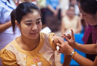 Wie Impfskeptiker und Impfgegner Risiken einschätzen
