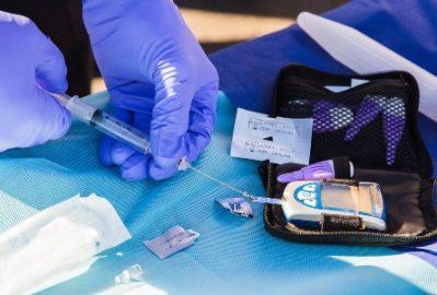 Diabetes Typ 2: zu wenig Insulin und zu viel Glucagon