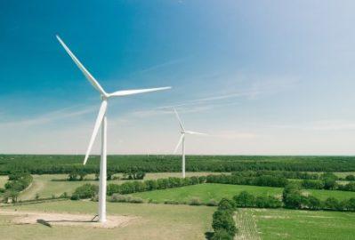 Windturbinen-Lärm beeinträchtigt Traumschlaf (REM-Schlaf)