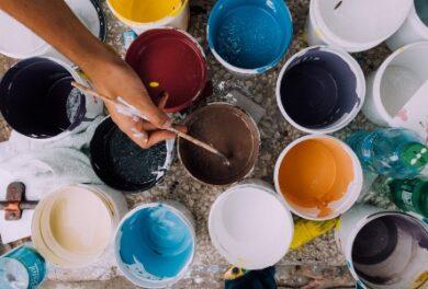 Welche Methoden werden während der Kunsttherapie angewendet?