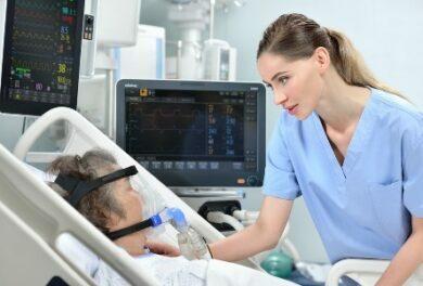 Cleveland VA Medical Center-Studie: Wie sich antibiotikaresistente Keime und Bakterien in Krankenhauszimmern ausbreiten und auf Patienten übertragen werden