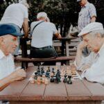 Yale-Studie: Welche Altersbeschwerden zunehmen und welche abgenommen haben