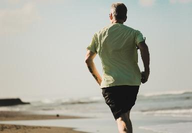 Alzheimer-Forschung: Sport verringert Risiko von Alzheimer bei Menschen mit einer leichten kognitiver Beeinträchtigung