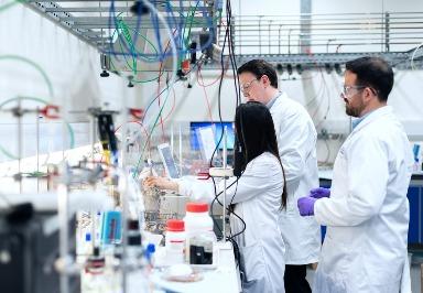 Universität von Toronto: Forschern gelingt es den Ausbruch von Amyotrophen Lateralsklerose zu verzögern