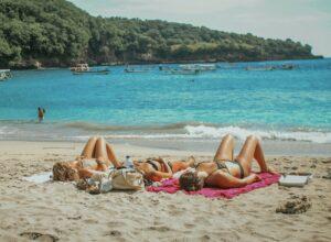 Richtiger Sonnenschutz gegen Hautkrebs