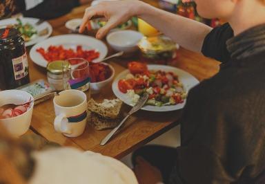 Studie: Welche Ernährung dabei hilft, mehr Fett in Leber- und Muskelzellen zu verbrennen