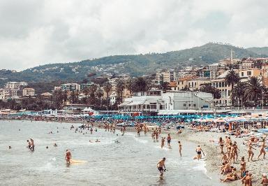 Studie: Welche Sonnencreme und Sonnenschutzmittel gegen Hautkrebs man nicht verwenden sollte