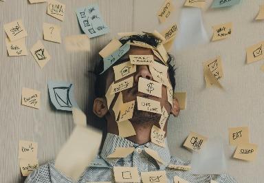 Studie: Wie sich arbeitsbedingter Stress reduzieren lässt