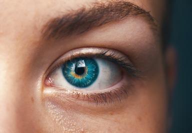 Glaukom-Früherkennung: Forscher entwickeln einfachen Selbsttest