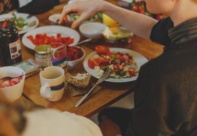 Studie: Wieviel und welches Obst und Gemüse für ein längeres Leben?