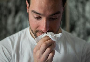 Studie: Neuer Behandlungsansatz bei schwerem Asthma