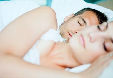 Studie: Schweregrad von Schlafapnoe lässt sich um mindestens 30 Prozent verringern