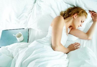 Schlaflosigkeit: Studie untersucht Auswirkung von Bewegung auf die Schlafqualität